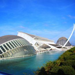 Scuola di Spagnolo a Valencia: Arcades del Cid!