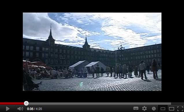 I migliori video sulla Spagna!