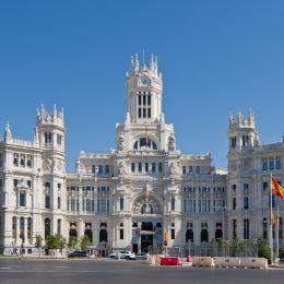 Corsi di Spagnolo a Madrid: Elemadrid!