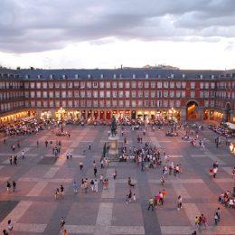 Scuola di Spagnolo a Madrid: Inhispania!