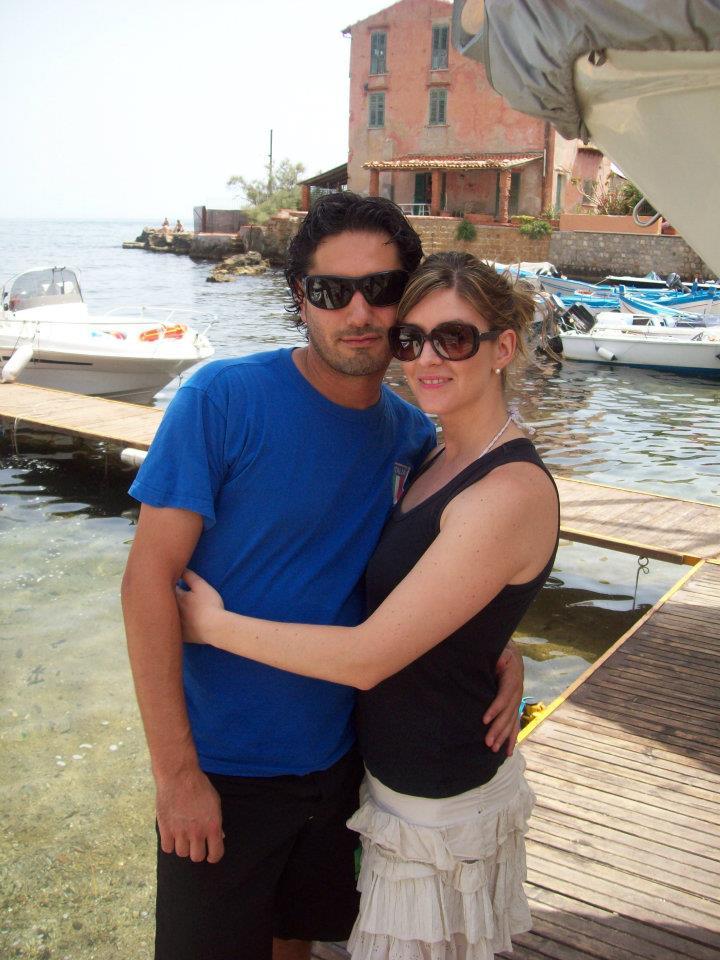 Un italiano a Granada – Intervista a Roberto!