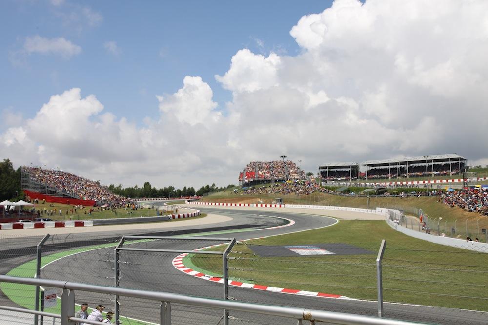 Circuito Sachsenring : Dove si trova circuito del sachsenring motogp