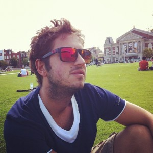 Un italiano a Madrid… la storia e i consigli di Dario