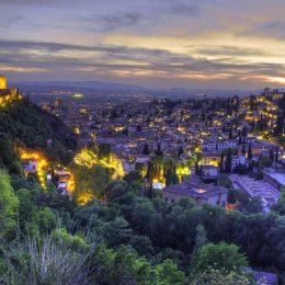 Scuola di Spagnolo Granada: i corsi dell'Escuela Montalbán!