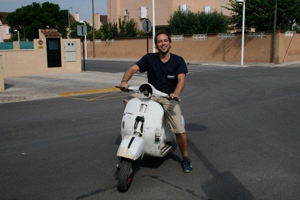 Un italiano a Valencia: la storia di Luca!
