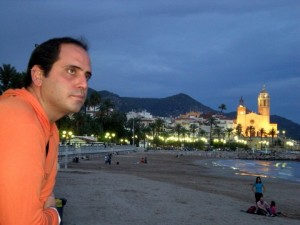 Un italiano a Barcellona: è la storia di Raffaele