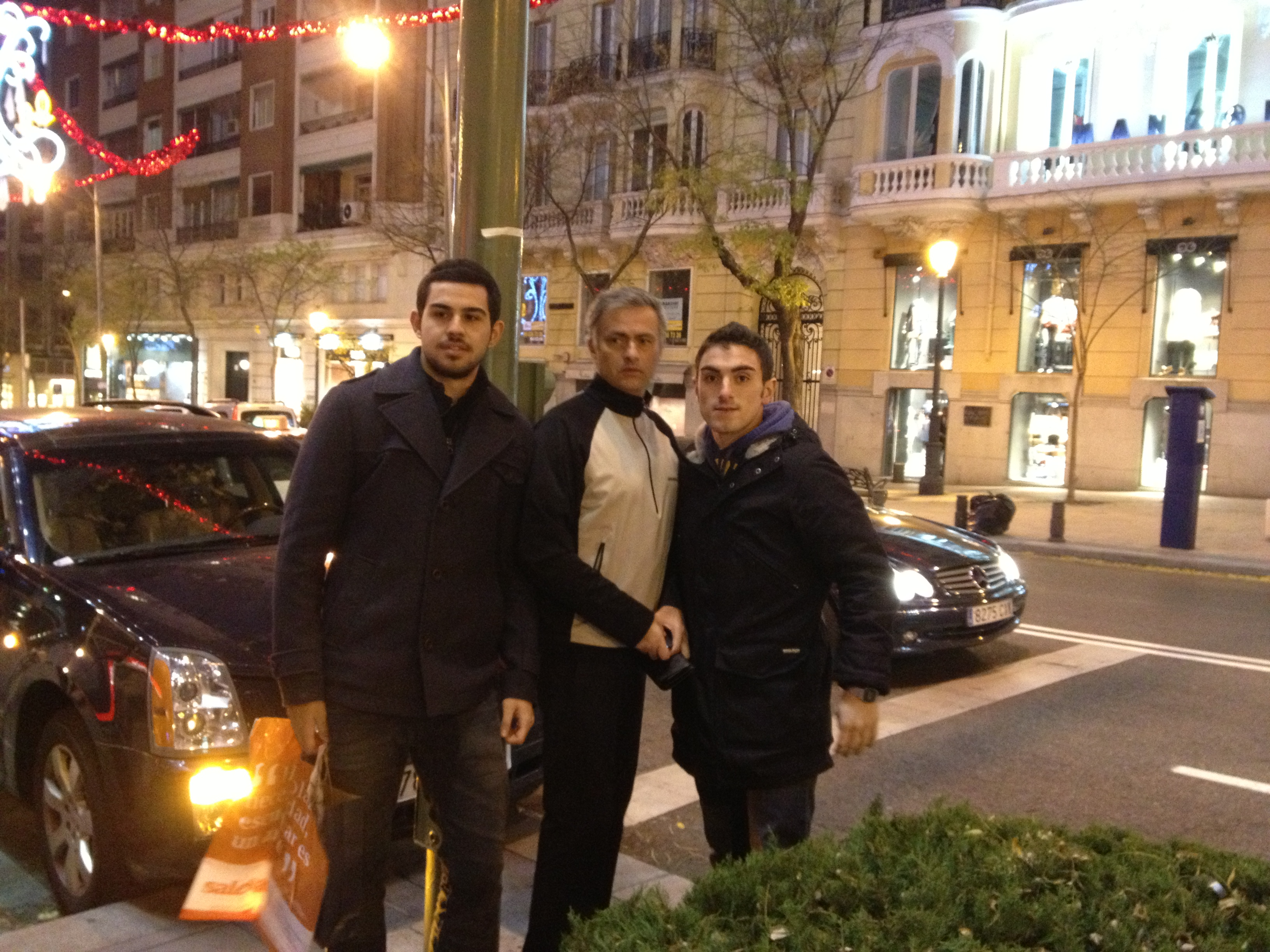 Erasmus a Madrid: le opinioni di Luigi!
