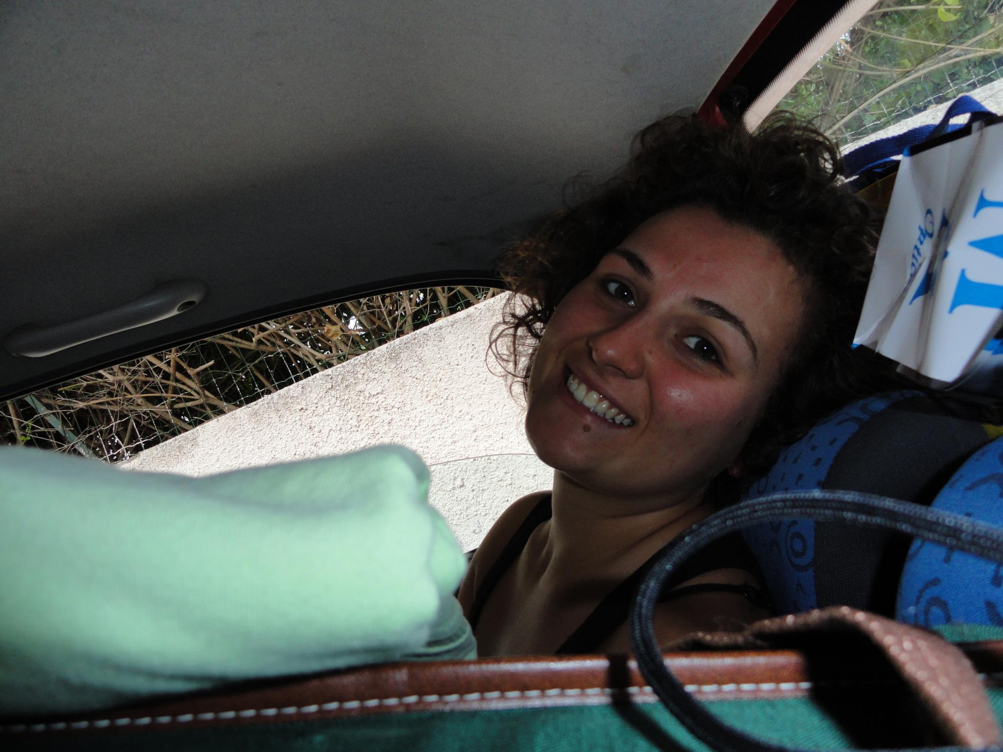 Erasmus a Murcia: la storia di Anna