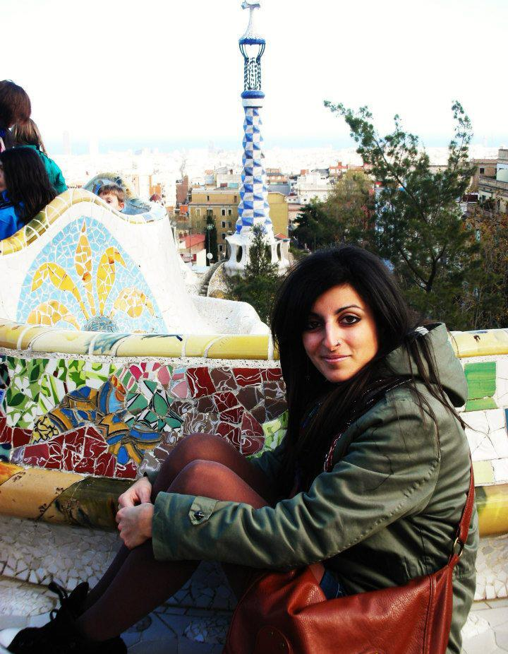 Carla e Barcellona: la sua storia