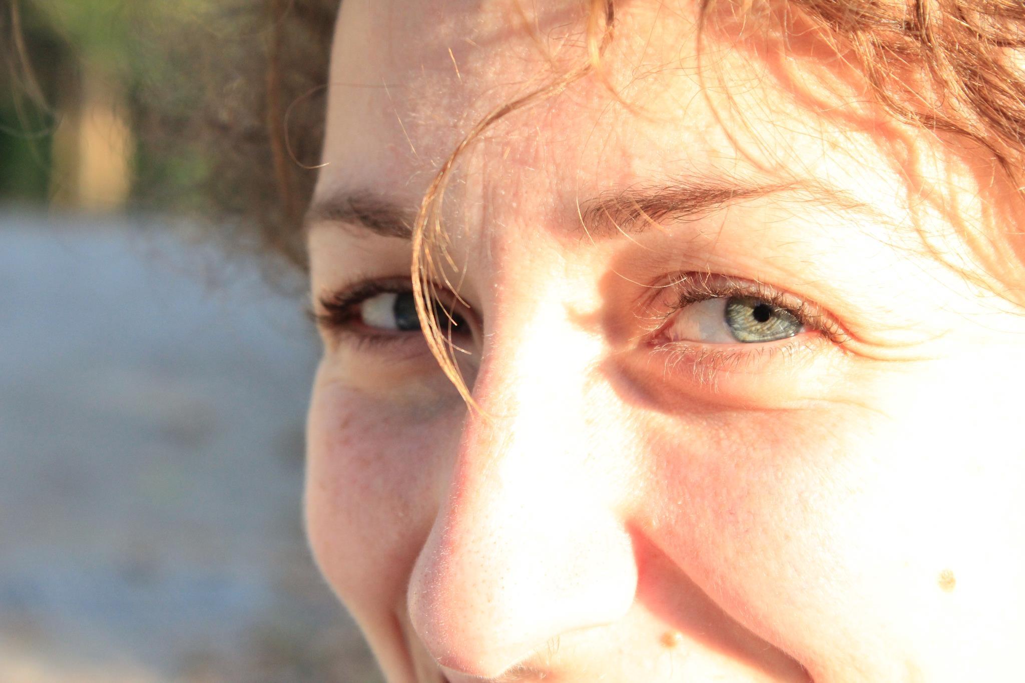 Simona: la sua storia a Sevilla