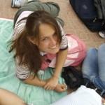 Erasmus a Valencia: l'esperienza di Angela!