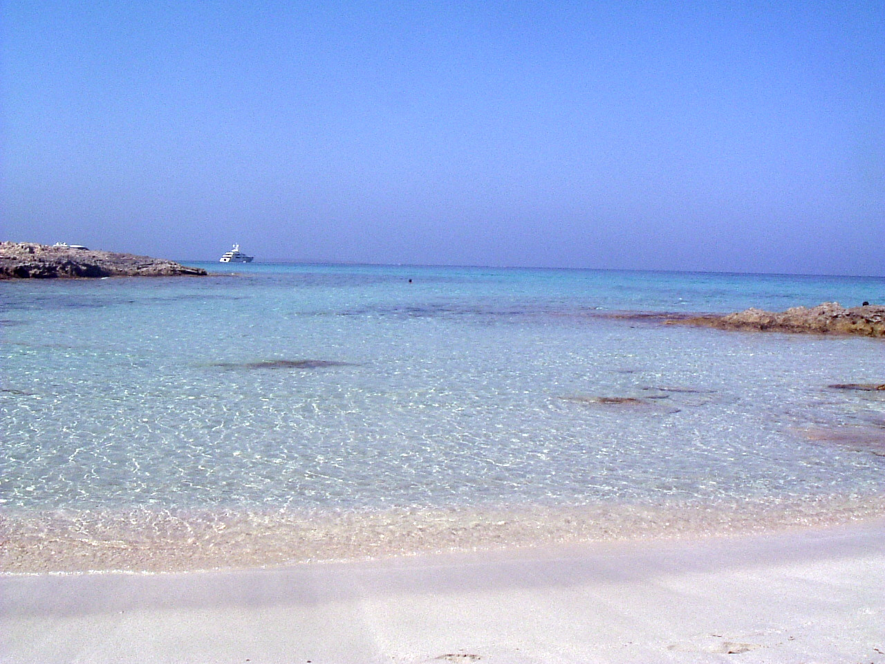 Scopriamo le isole Baleari: Formentera