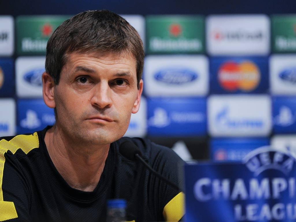 Tito Vilanova lascia la guida del Barca