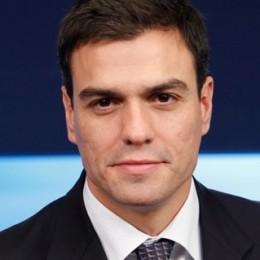 Pedro Sánchez ama i media