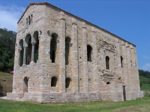 20060630-Oviedo_Santa_Maria_del_Naranco