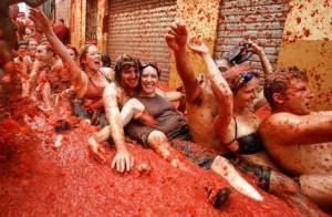 tomatina-tour