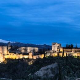 Alhambra – Alcazar – Giralda