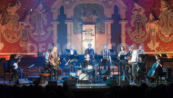 Barcellona Jazz Festival