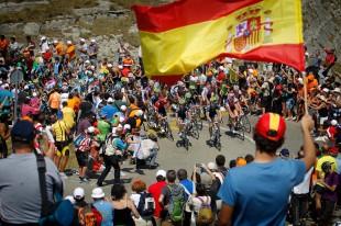 La Spagna per gli appassionati di ciclismo
