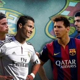 El Clasico! Sfida globale tra due dei più grandi club della storia