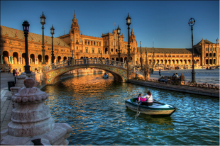 5 motivi per scegliere Siviglia