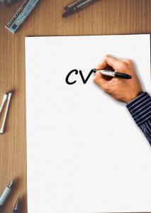 Curriculum Vitae per trovare lavoro in Spagna