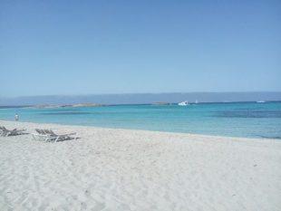 Le 10 spiagge più belle di Spagna