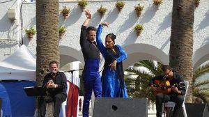 Spettacolo di Flamenco