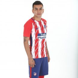 Angel Correa giovane interessante dell'Atletico Madrid