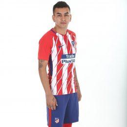 Angel Correa giovane interessante dell'Atletico Madrid