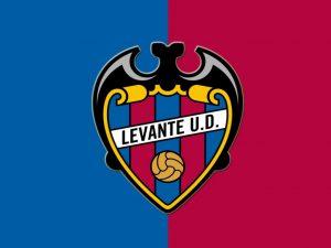Logo del Levante UD