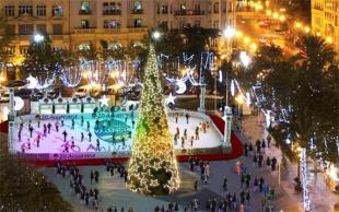 Il Natale a Valencia