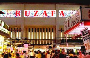 Quartiere di Ruzafa