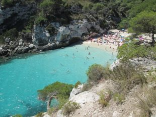 Vivere a Minorca, dove tutto scorre lento!