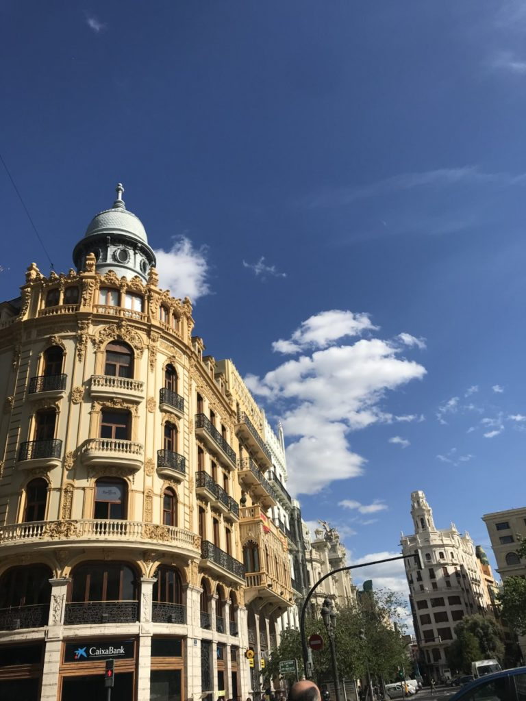 Trasferirsi a Valencia: cose da sapere e suggerimenti utili
