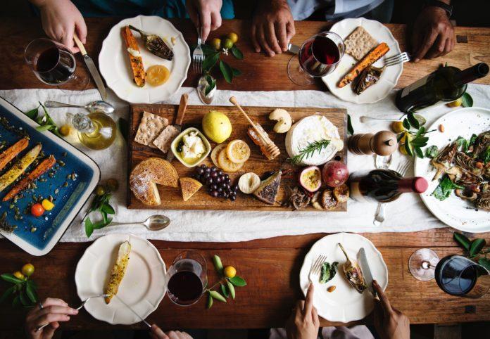 La dieta spagnola: quali sono le abitudini alimentari della Spagna
