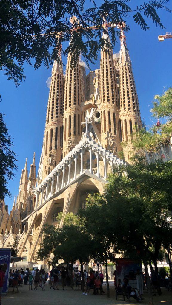 Come fare per trasferirsi in Spagna: info e consigli utili - Barcellona