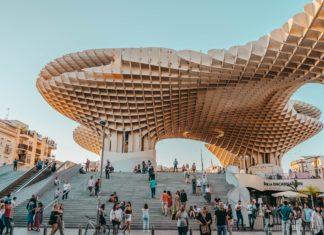 Come fare per trasferirsi in Spagna: info e consigli utili - Siviglia