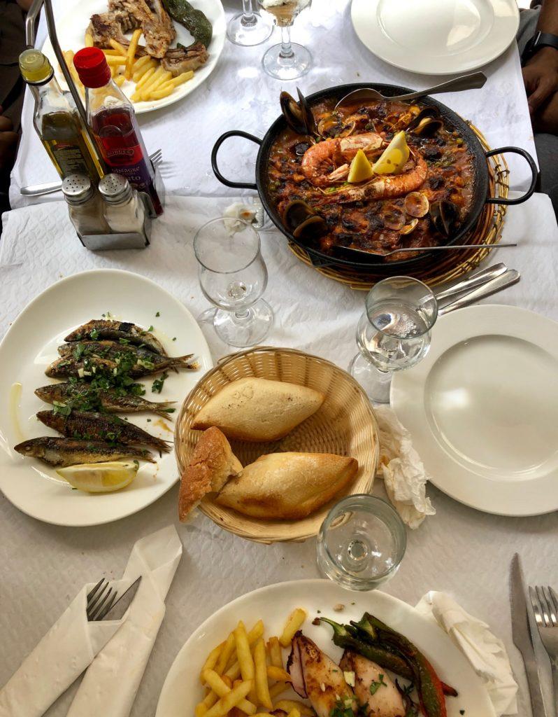 Perchè vivere in Spagna: i pro da conoscere prima di trasferirsi - il buon cibo